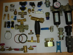 Pneumatic Equipment from Gulf Engineer General Trading Llc Dubai, UNITED ARAB EMIRATES