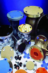 Flange Protector from  , United Arab Emirates