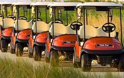 Golf & Utility Vehic ...