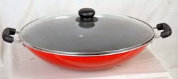 CHINES WOK WITH LID