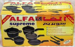 ALFA SUPREME GIFT SE ...
