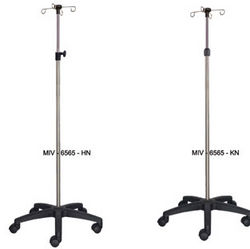 IV Stand Nylon Base