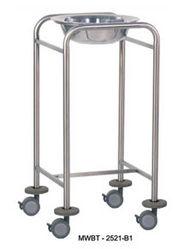 Wash Basin Trolleys