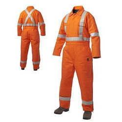 Coverall suppliers in UAE from Creative Line Silk Screen & Embroidery Llc  Sharjah,