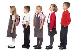 School Uniforms from Creative Line Silk Screen & Embroidery Llc  Sharjah,