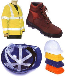 SAFETY EQUIPMENT from Excel Trading Company - L L C   Abu Dhabi,