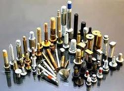 FASTENERS from  Abu Dhabi, United Arab Emirates