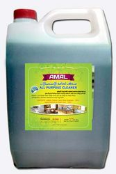 All purpose cleaner from Al Mas Cleaning Mat. Tr. L.l.c  Sharjah,