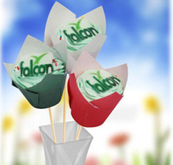 Tulip Cake Cups