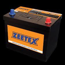 Zeetex Batteries