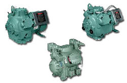 Carrier COMPRESSORS from  Dubai, United Arab Emirates