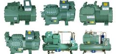 BITZER COMPRESSORS from  Dubai, United Arab Emirates