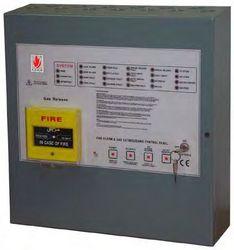 Fire Alarm & Gas Ext ...