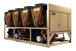 YORK CHILLER UNITS from  Dubai, United Arab Emirates