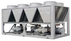 Carrier CHILLERS from  Dubai, United Arab Emirates
