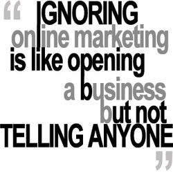 Online Marketing in  ...