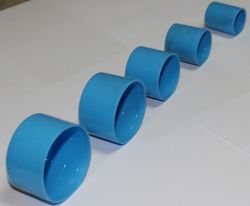 Plastic Pipe End Cap ... from Al Barshaa Plastic Product Company Llc Sharjah, UNITED ARAB EMIRATES