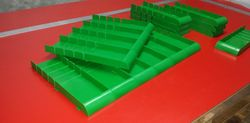 Shelf Display Tray from Al Barshaa Plastic Product Company Llc Sharjah, UNITED ARAB EMIRATES
