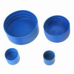 pvc end caps from Al Barshaa Plastic Product Company Llc Sharjah, UNITED ARAB EMIRATES