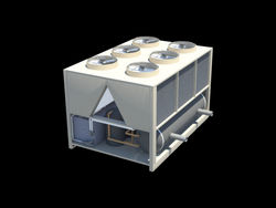 CHILLER MAKING from  Dubai, United Arab Emirates