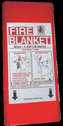 LIFECO FIRE BLANKETS ...