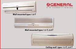 SPLIT AIR CONDITIONE ... from  Dubai, United Arab Emirates