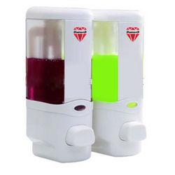 Shampoo Dispenser from Al Mas Cleaning Mat. Tr. L.l.c  Sharjah,