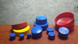 Plastic Manufacturin ... from Al Barshaa Plastic Product Company Llc Sharjah, UNITED ARAB EMIRATES