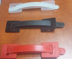 Plastic Handle For P ... from Al Barshaa Plastic Product Company Llc Sharjah, UNITED ARAB EMIRATES