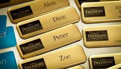 Name Badges in Dubai ...