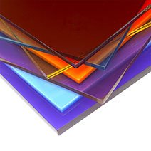 Cast Acrylic Sheet from Sabin Plastic Industries Llc  Sharjah,