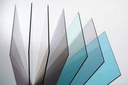 Makrolon Solid Polycarbonate Sheet from Sabin Plastic Industries Llc  Sharjah,