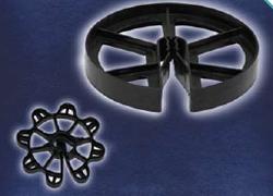 Wheel Spacer from Sabin Plastic Industries Llc  Sharjah,