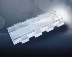 Polycarbonate Rolling Shutter from Sabin Plastic Industries Llc  Sharjah,