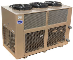 Industrial Chillers  ... from Safario Cooling Factory Llc Dubai, UNITED ARAB EMIRATES