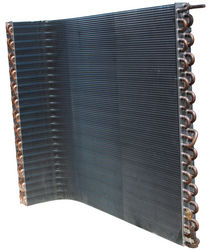 Condenser Coil Manuf ... from Safario Cooling Factory Llc Dubai, UNITED ARAB EMIRATES