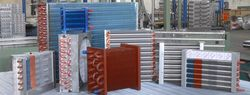 condenser coils from Safario Cooling Factory Llc Dubai, UNITED ARAB EMIRATES
