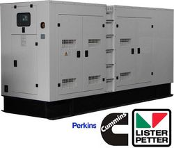 GENERATOR SUPPLIERS from  Sharjah, United Arab Emirates