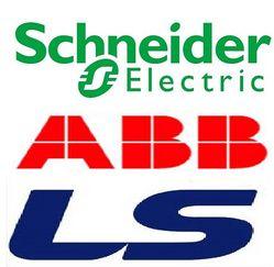 Schneider,ABB,LS