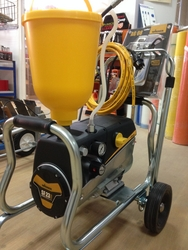 Wagner SF 23 Airless Paint & Epoxy Spray Pump from Otal L.l.c  Dubai,