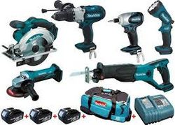 MAKITA from Adex International  Llc Dubai, UNITED ARAB EMIRATES