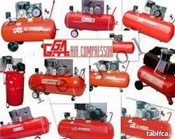 COMPRESSOR SUPPLIERS ... from Adex International Dubai, UNITED ARAB EMIRATES