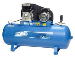ABAC COMPRESSOR UAE from Adex International Dubai, UNITED ARAB EMIRATES