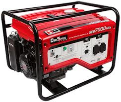 GENERATOR UAE from Adex International Dubai, UNITED ARAB EMIRATES