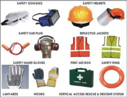 SAFETY EQUIPMENT & C ... from Adex International Dubai, UNITED ARAB EMIRATES