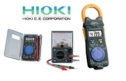 HIOKI IN UAE from Adex International  Llc Dubai, UNITED ARAB EMIRATES