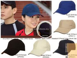 Polo T - Shirt & Cap ...
