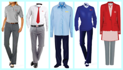 Hospitality Uniforms ... from  Abu Dhabi, United Arab Emirates