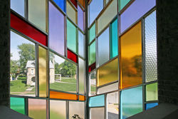 STAINED GLASS from  Dubai, United Arab Emirates