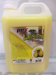 Lemon Disinfectant S ...